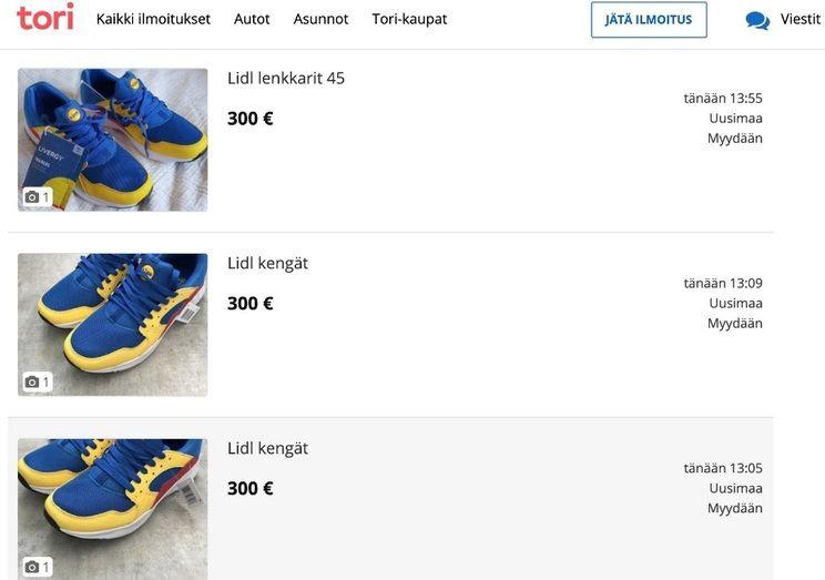 Qué tienen estas zapatillas de running de Lidl de 15 euros