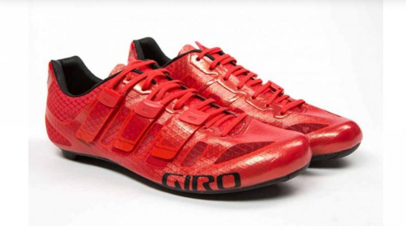 Giro Ciclismo Diario — Zapatillas Triatlon Las Voladoras Lanza De QdCrtshx
