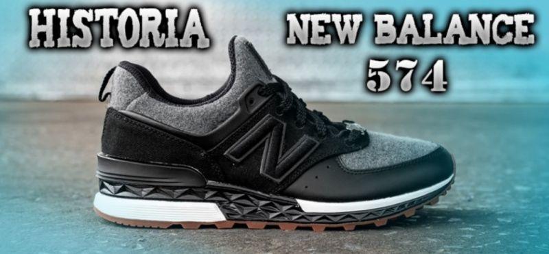 new balance modelos 574