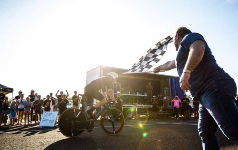 Resultado de imagen para ciclismo RECORD mitchell