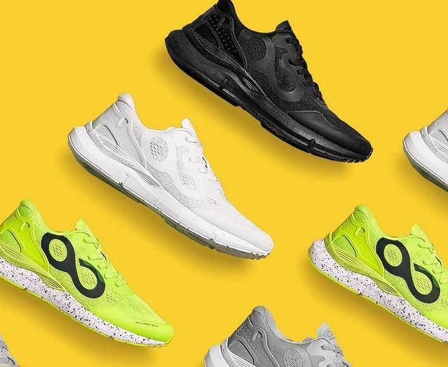 Quiere China El Running 'reventar' 25 De Mercado Con Zapatillas nk8P0wO